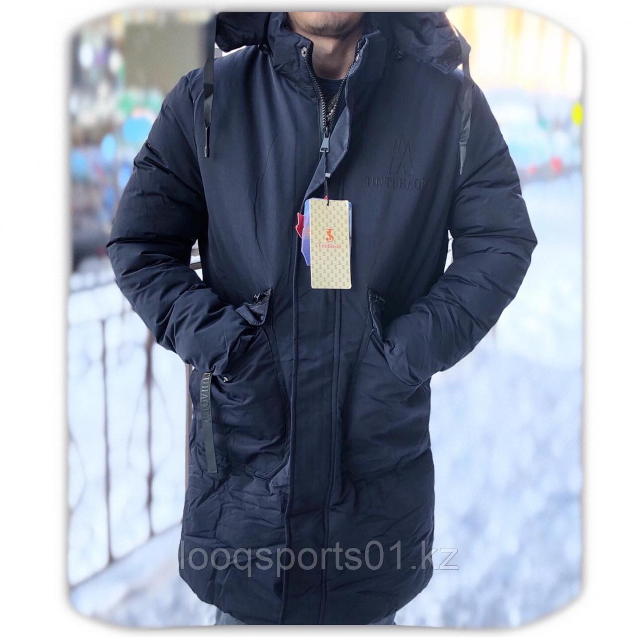Куртка зимняя мужская 1919 с бесплатной доставкой
