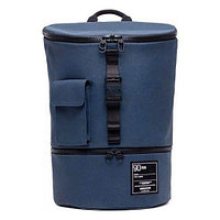 Рюкзак Xiaomi 90FUN Chic Casual Backpack Large Dark blue