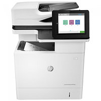 МФУ HP LaserJet Enterprise M631dn (A4)