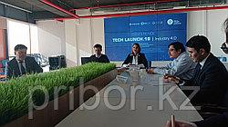Конференция TECH LAUNCH.19 | Industry 4.0