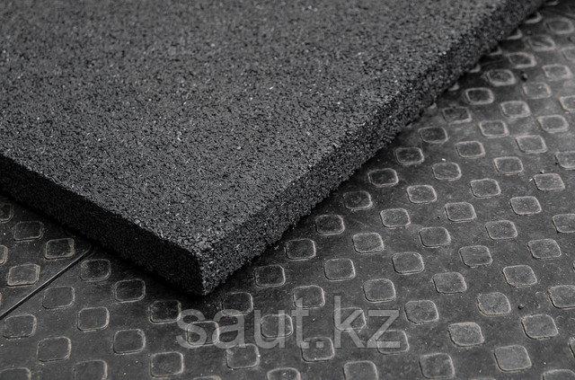 Резиновые покрытия для пола магазинов, для противоскользящего эффекта