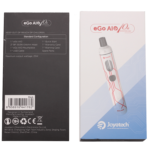 Joyetech eGo AIO 10th