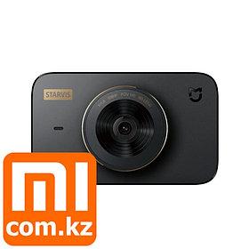 Автомобильный видеорегистратор Xiaomi Mi MiJia Driving Recorder 1S STARVIS. Оригинал.