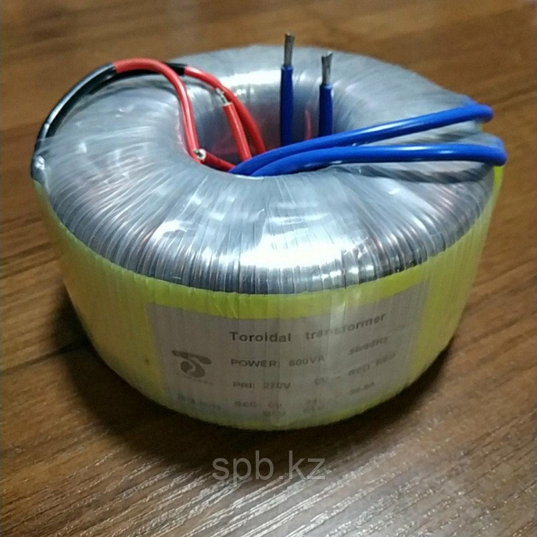 Трансформатор понижающий 220В-24В-500Вт
