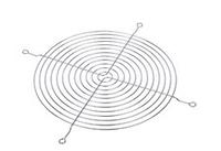 Защитная решетка для вентилятора 150х150мм