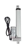 Актуатор 300 мм 12 V 100 кг 5 мм/сек ip54