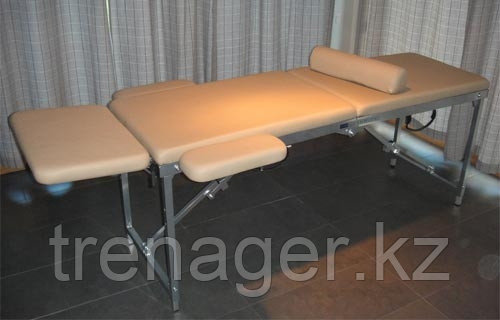 Складной массажный стол OSTEOPAT 2009 (62 CM)