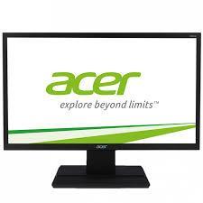 Монитор Acer V226HQLBD 21,5'' TN