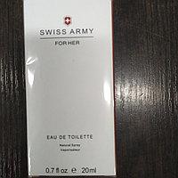 Мини-парфюм Swiss Army Мини (20 мл)