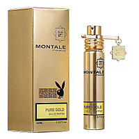 """Montale """"Pure Gold"""", 20 ml"""
