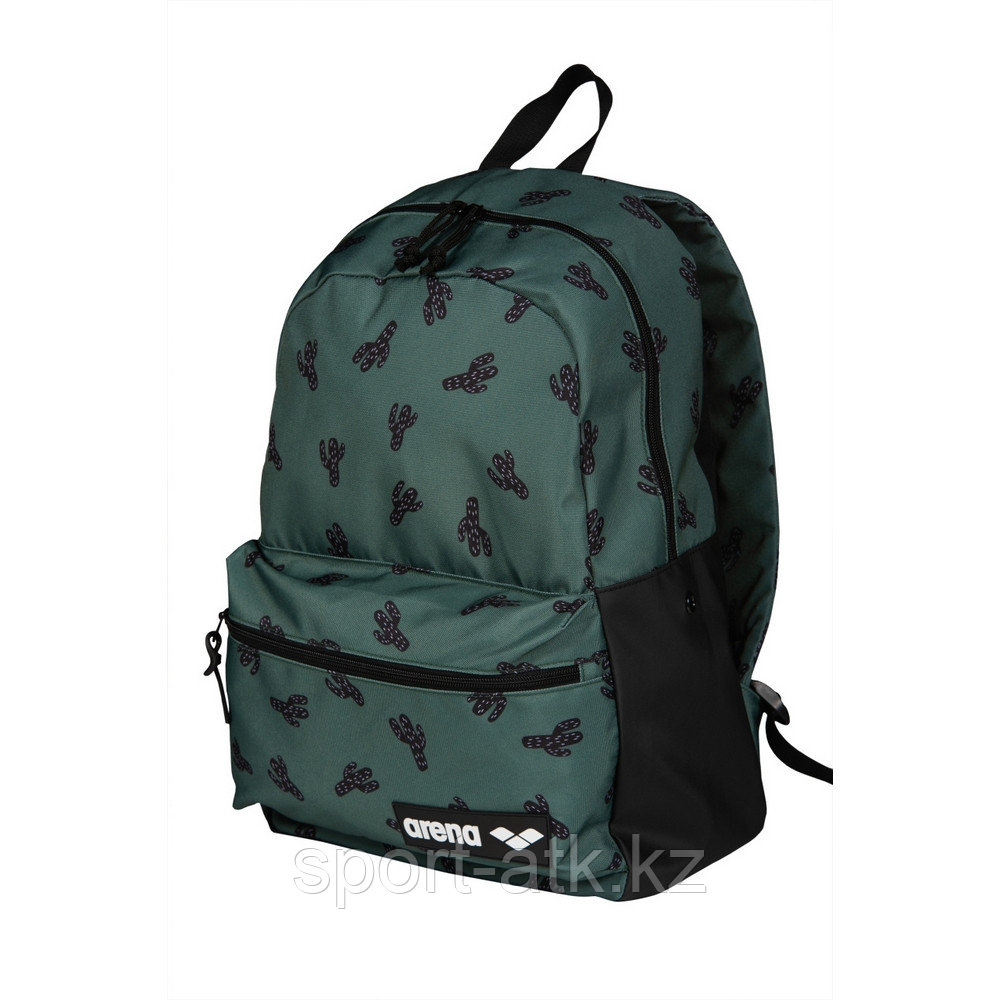 Рюкзак Arena Team 35 Backpack кактус