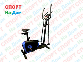 Эллипсоид с сидением K Power K 8509 HA до 110 кг