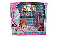 Барби в ване 288-11D
