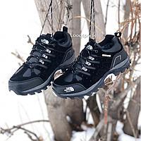 Ботинки мужские зимние обувь The North Face с бесплатной доставкой