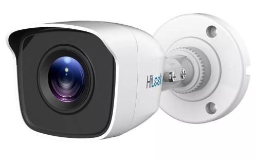 THC-B110-P(B) - 1MP Уличная камера с EXIR* ИК-подсветкой, на кронштейне, исполнение - ударопрочный пластик.