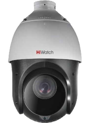 DS-I225 -  2MP Уличная скоростная PTZ EasyIP 2.0Plus IP-камера с 25-х кратным оптическим автозумом, поддержкой звука и EXIR* ИК-подсветкой до 100 м.