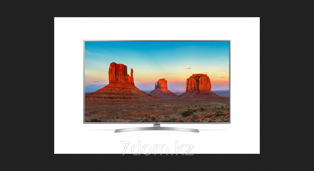 Телевизор 43UK6510PLB LED TV LG