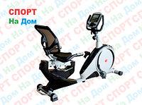 Магнитный горизонтальный велотренажер GF-125 до 150 кг