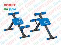 Скамья для мышц спины и пресса Leco-IT Pro до 140 кг. доставка