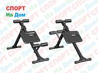 Скамья для пресса и мышц спины Leco Starter 100 кг доставка