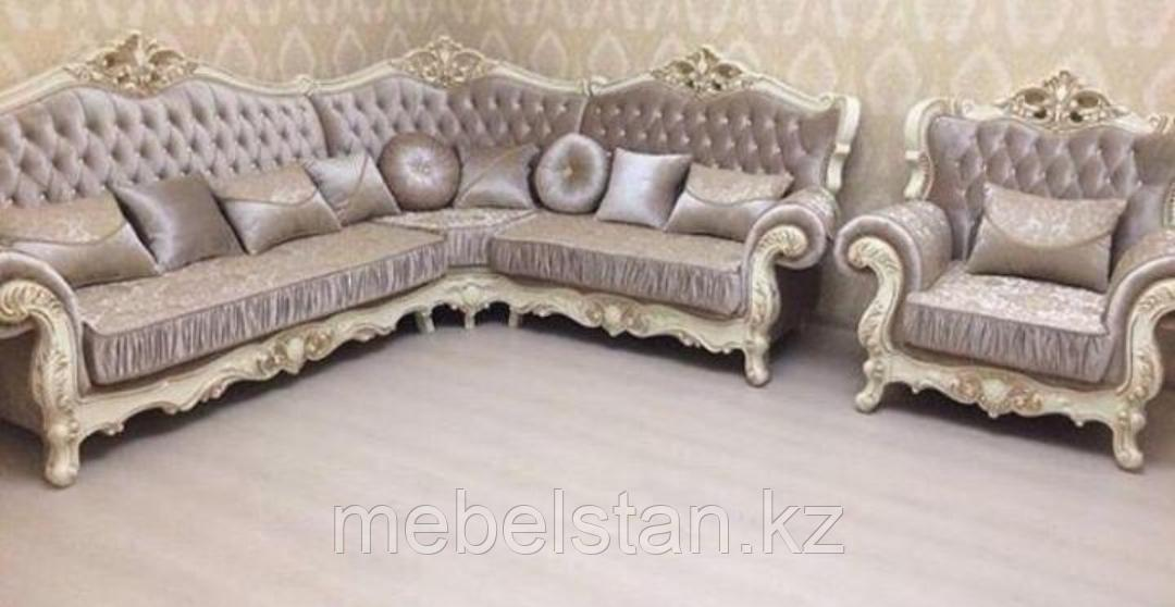 ДЖОКОНДА, угловая мягкая мебель