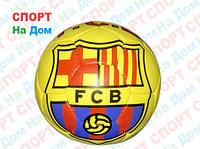 Футбольный мяч клубный NIKE Barcelona