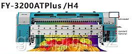 Высокоскоростной широкоформатный принтер INFINITI FY-3200АТ/Н4 PLUS