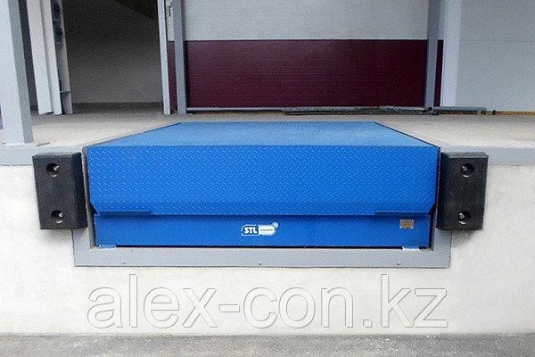Уравнительная платформа STL ПУ-2020-12 (12 тонн)