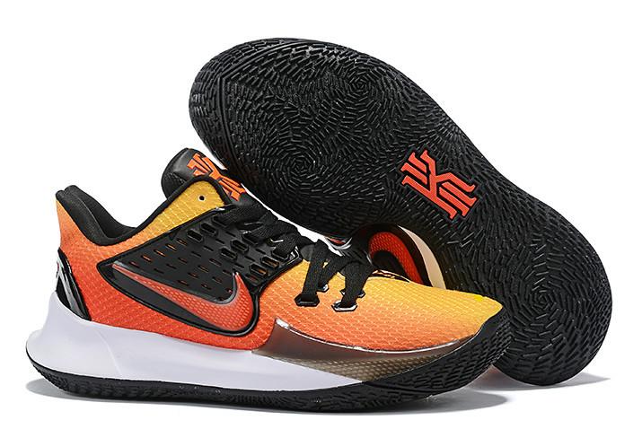 """Игровые кроссовки Nike Kyrie Low 2 """"Sunset"""" (36-46)"""