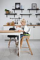Стульчик для кормления Happy Baby ECOLUX с 3-7 лет