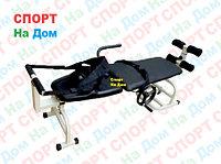 Стол для сухой вытяжки позвоночника до 80 кг
