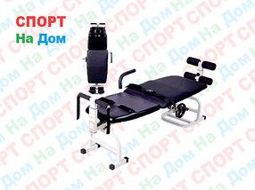 Тракционный стол до 120 кг. для растяжения позвоночника