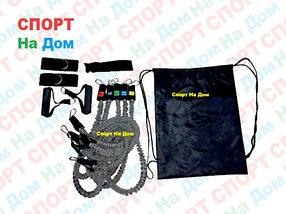 Многофункциональный эспандер для рук и ног 3D PRO