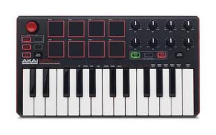 MIDI-клавиатура