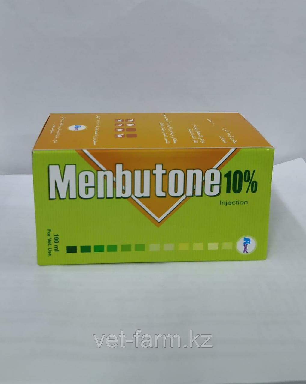 Menbutone. (Инъекция )