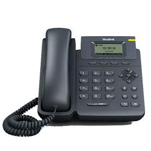 IP телефон Yealink SIP-T19 Е2, SIP 1 линия, С БП