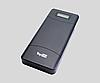 Мобильный аккумулятор TOP-T72 18000mAh (66.6Wh) QC 2.0, 2 USB для ноутбука, планшета, смартфона и автомобиля