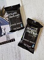 Салфетки парфюмированные GIORGIOARMANI BLACK CODE, 15 шт