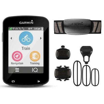 Велокомпьютер Garmin Edge 820 Performance Bundle, фото 2