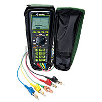 Greenlee Sidekick Plus 1155-5010 - Анализатор DSL