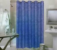 Занавески для ванной Pretty Home (Салатовый)