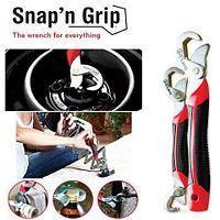Набор универсальных чудо-ключей  Snap'N'Grip