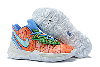 "Игровые кроссовки Nike x Nikelodeon Kyrie 5 ""Pineapple House"" (40-46), фото 1"