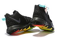"""Игровые кроссовки Nike Kyrie 5 """"Rainbow Soles"""" (32-46), фото 6"""