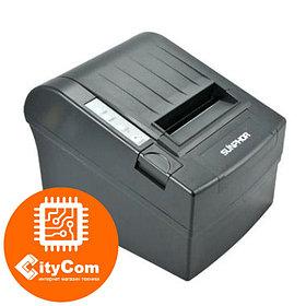 Принтер чеков Sunphor SUP80230CN Net, POS термопринтер чековый для магазинов, бутиков, кафе и др.