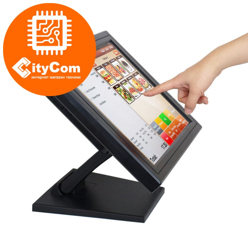 "Сенсорный монитор 15"" CTX PV5952 (Touch screen monitor), RS-232, COM"