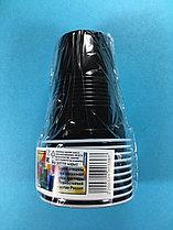 Стакан одноразовый термостойкий 2-х слойный 200 гр. 10 шт/уп Sherdin