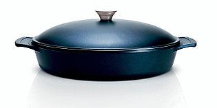 Сковорода из литого алюминия с антипригарным покрытием 32см 20951/132 Lyon Tramontina