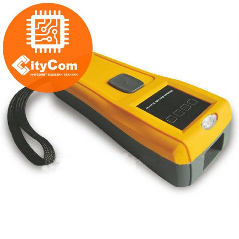 Сканер штрих-кодов Sunphor sup4500W wireless, yellow/black, 300м