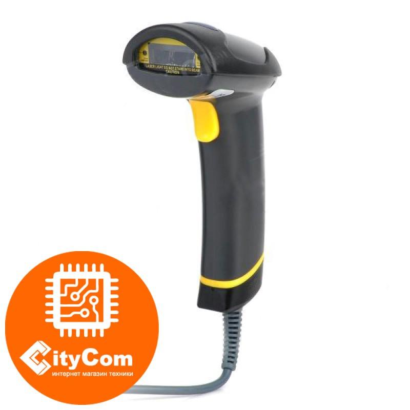 Сканер штрих-кода Sunphor SUP-7200 laser, manual (ручной)